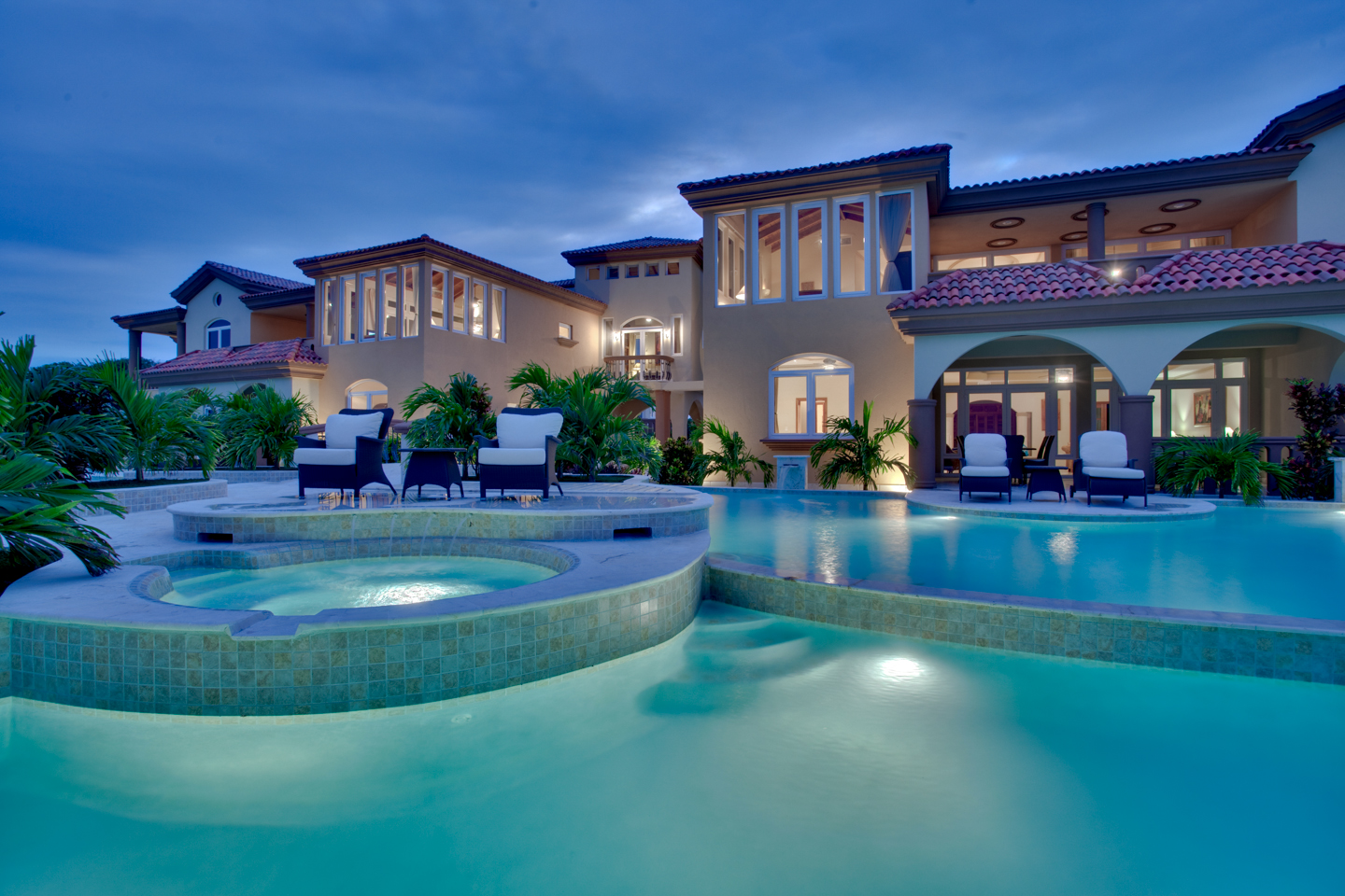 Luxury Caribbean Villas To Rent