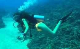 Manchones Diving 2