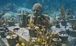 Underwater Museum 3