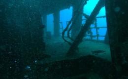Wreck Dive c58 Anaya Cancun 2