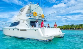 BELIZE | Luxury Yachts Charters Boat Rentals Cancun, Mexico