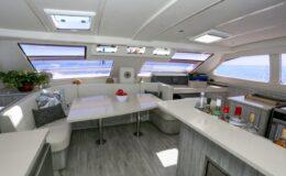 47′ Sailing Catamaran 2