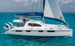47′ Sailing Catamaran