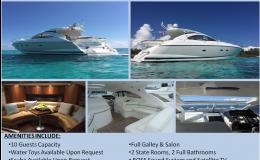 47′ Sunseeker Power Luxury Yacht (1)