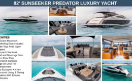 82′ Sunseeker Predator Luxury Yacht-1