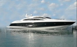 Sunseeker Predator 82 ft 1