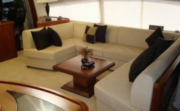 Sunseeker Predator 82 ft 2