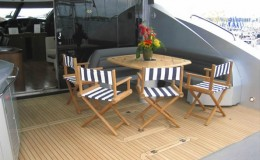 Sunseeker Predator 82 ft 4