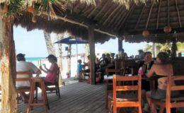 Dining Isla Mujeres