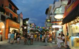 Playa-del-Carmen-attractions