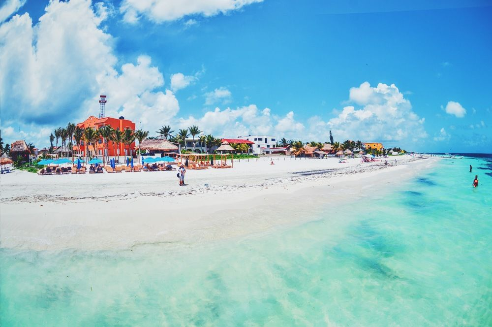 Tours From Puerto Morelos To Tulum