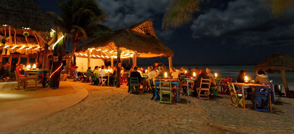 Tours From Playa Del Carmen To Belize