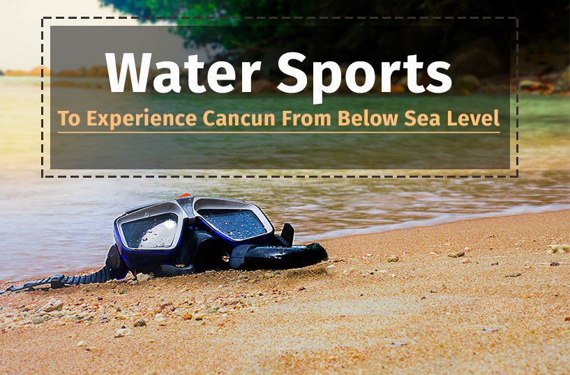 water-sport-to-experience-cancun