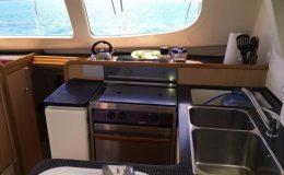 40′ 11 Catamaran Pics