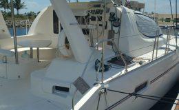 40′ 2 Catamaran