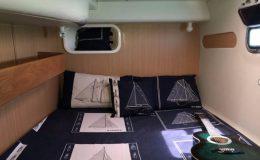 40′ 5 Catamaran Pics