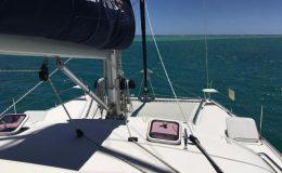 40′ 7 Catamaran Pics