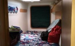 40′ 9 Catamaran Pics