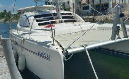 40′ Catamaran