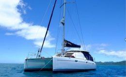 40'14 Catamaran Pics