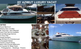 85′ Aziimut Luxury Yacht-1