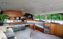 48′ Super Sport Fishing Yacht 2