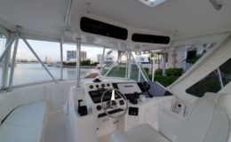 48′ Super Sport Fishing Yacht 3
