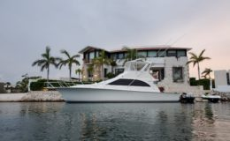 48′ Super Sport Fishing Yacht 4