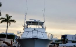 48′ Super Sport Fishing Yacht 5