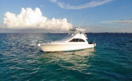 48′ Super Sport Fishing Yacht 6
