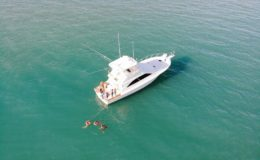 48′ Super Sport Fishing Yacht 7