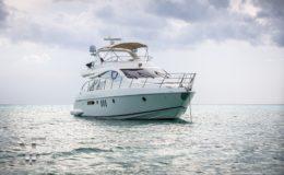 55′ Azimut Luxury Yacht 2
