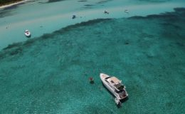55′ Azimut Luxury Yacht 4