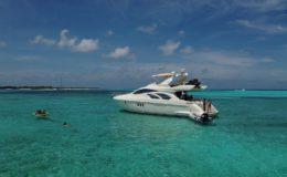 55′ Azimut Luxury Yacht 5
