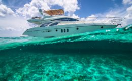 55′ Azimut Luxury Yacht 8