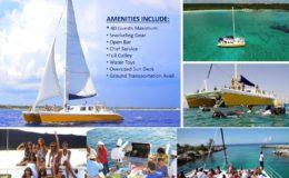 65′ Custom Catamaran