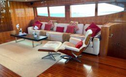 80′ Dyna Luxury Yacht 4