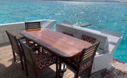 80′ Dyna Luxury Yacht 5