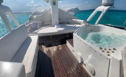 80′ Dyna Luxury Yacht 6
