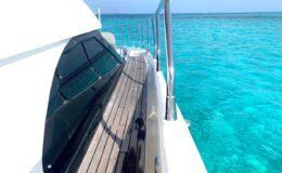 80′ Dyna Luxury Yacht 8